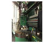 "Giddings & Lewis 48""  4-Axis CNC Vertical Boring Mill"