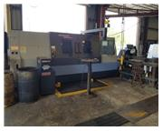 2011 Doosan Puma 400LC CNC Turning Center