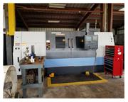 2012 Doosan Puma 400LC CNC Turning Center