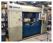 "3.189"" Dia. Sinico TOP 2000 TUBE END FORMER, Siemens-Simatic PLC,Cutoff  Chamfering,B"