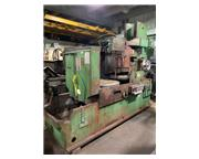 """36"""" Chuck 50HP Spindle Blanchard 20-36, S/N: 14266, NEW 1974, ROTARY SURFACE GRINDER,"""