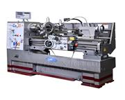 GMC Large Spindle Bore Lathe with DRO GML-1640HD