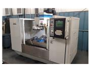 "40""X, 20""Y, 20""Z, Fadal 4020AHT, 88HS Ctrl, 4th Axis, Cat 40"