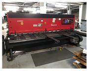 "10'x1/4"" Amada M-3060 CNC Mechanical Shear"