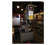 8 Ton Haeger 824 Hardware Insertion Machine