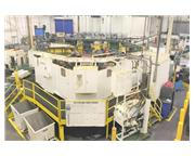 TOOL NORTH (10) STATION MACHINING DIAL & OFF-DIAL STATION, 2006, (2) FA