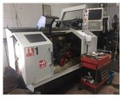 2012 HAAS TL-1 CNC/Manual Toolroom Lathe