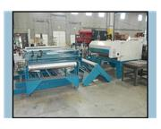 AWT # STE-48-11 , electric modular textile dryer, 2012, #10562