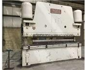 "600 Ton, Pacific # 600-14 , press brake, 14' OA, 146"" BH, 12"" stroke, 14"" t"