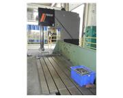 "Friggi # VAS-H , longitudinal cut.block & plate saw,118"" x 59"" x47"",118&quo"