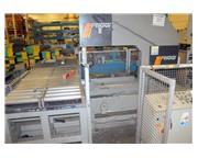 "Friggi # AST1200X400 , block & plate saw, 47"" x 15"" capacity, 1.25"" blade,"