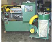 """4-1/4"""" Soco # MC-350NFA , automatic saw for non-ferrous material applications, 5 HP,"""