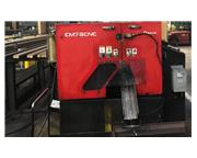 "2.95"" Amada # CM75 , fully auto carbide circular saw, 0.4"" -2.95"" cut cap,"