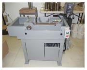 "4"" x 60"" Kalamazoo # S460HW-3 , combination horiz belt/spindle sander, 3 HP, 201"