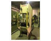 """20 Ton, Remiremont # PHC-20-VAR , hyd C-frame, 18"""" str, 28"""" x 16&"""