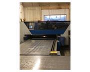 Han-Kwang # FL3015 , CO2 Laser, 4000 watt, 5' x 10' dual shuttle table, Siemens 840D Sinum