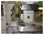 Z.Bavelloni Edgar # 102-S0 , CNC horiz grinding machine, X-3300mm, Y-1550mm, Z-200mm, 1996