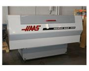 "Haas Servo Bar # 300 , 0.25"" -3.125"" bar capacity, 60"" length, 30 bar, 1999"