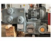 30 HP Futurmill DT-8-18-30 Milling Head