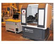 Omax MicroMAX Abrasive Water Jet