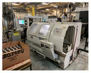 2006 Milltronics ML 1640 CNC/Manual Tool Room Lathe