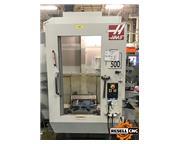 Haas MDC-500 - 20x14x20, 2 Pallets, 10k RPM, 2007