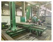 """Giddings & Lewis 70A-DP5-T 5"""" Horizontal Boring Mill"""