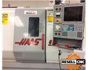 """Haas SL-20 - 2"""" Bar, 8"""" Chuck, 10.3"""" Max. Turn Diameter, 200"""