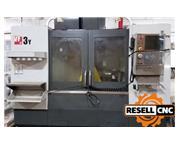 Haas VF-3YT/50 - 40x26x25, 7500 RPM, HRT210, 2013