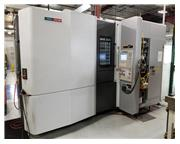 2013 DMG Mori NHX5000 Horizontal Machining Center