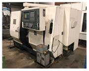Okuma LU-15 4-Axis CNC Turning Center 1996