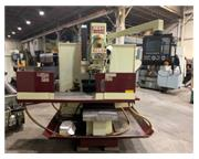 "USED ACER MODEL E1454B 14"" X 54"" 3-AXIS CNC BED MILL,2009, STOCK#"