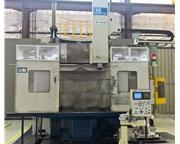 "HNK NT-16/20 63""/78"" CNC Vertical Boring Mill"