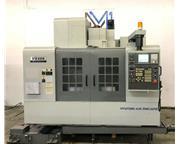 HYUNDAI KIA VX-500 VERTICAL MACHINING CENTER