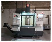 2018 HAAS VF2SS 3 AXIS CNC VERTICAL MACHINING CENTER (LEBANON, NJ)