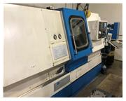 1992 Daewoo Puma 12 CNC Turning Center with Tailstock