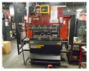Amada RG-35 CNC Hydraulic Press Brake