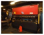 Amada 110 Ton x 10' Hydraulic Press Brake