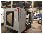 2011 Toyoda FV-1365 CNC Vertical Machining Center