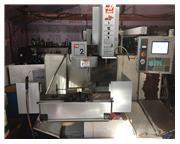 2005 Haas TM-2 CNC/ Manual Toolroom Mill