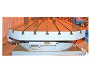 "Cincinnati Gilbert 60"" x 84"" Airlift Rotary Table"