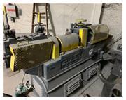 """.250"""" Lewis Model 4F Wire Straigten & Cut Machine, 20' max CO,"""
