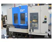 2000 HITACHI SEIKI VS50 CNC VERTICAL MACHINING CENTER