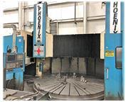 "PHOENIX VTC144/160 4-Axis 144"" CNC Vertical Boring Mill"