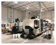 DMG MORI CMX1100V 4th axis CNC Vertical Machining Center