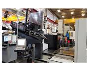 Tarus DHDM 6-Axis CNC Gun Drill