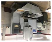 2004 Fadal TRM CNC Toolroom Mill
