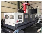AWEA SP-3016 CNC Double Column Vertical Machining Center