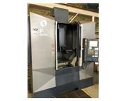 Makino F5 High Speed CNC Vertical Machining Center