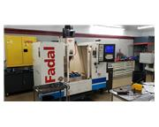 2005 Fadal VMC 15XT CNC Vertical Machining Center